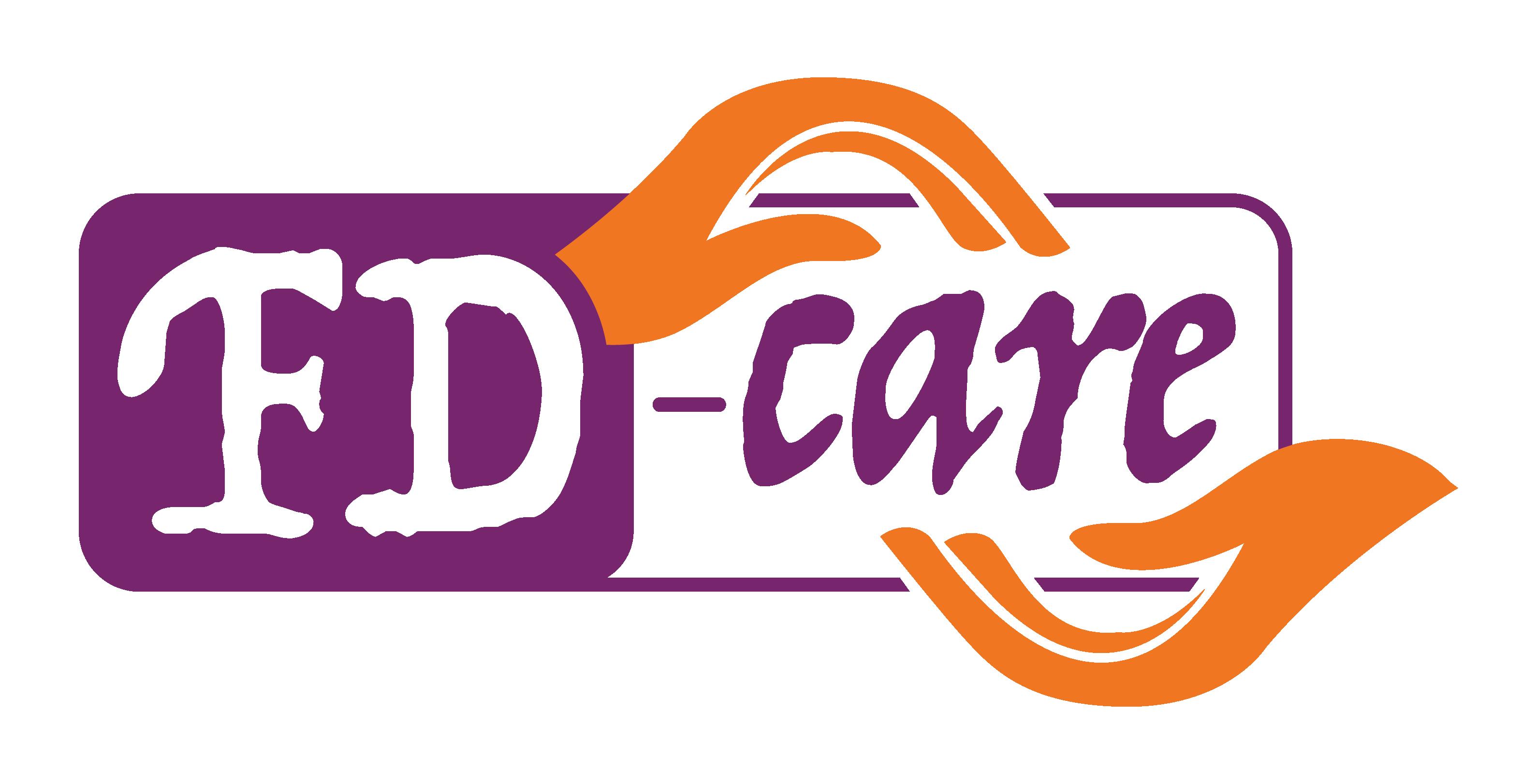 FD-care logo